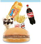 Jollibee Burger Party Package