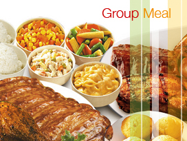 kennys- Rib Group Meal philippines, kennys online order ...