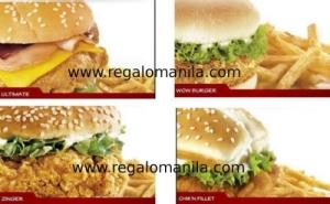 kfc chicken sandwich delivery to philippines kfc restaurant