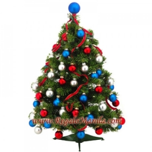 Send christmas decor philippines buy christmas decor Christmas tree decorating ideas philippines