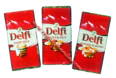 Image Result For Delfi Almond Chocolate Price