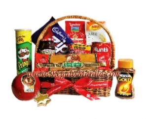 Send Christmas Gift Philippines, Online Hampers delivery Manila ...