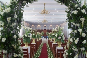 Flower Delivery Philippines on Philippines  Send Wedding Flower Philippines  Flower Delivery For