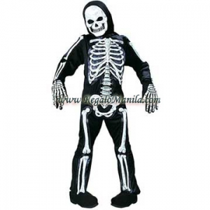 Skeleton Adult Costume  sc 1 st  Regalo Manila & Skeleton Adult Costume philippines halloween costume philippines ...
