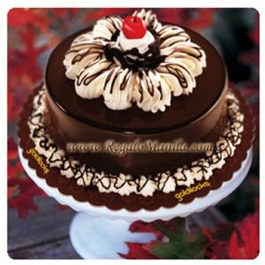 large_2994_BLACK_VELVET goldilocks birthday cakes prices philippines 2 on goldilocks birthday cakes prices philippines