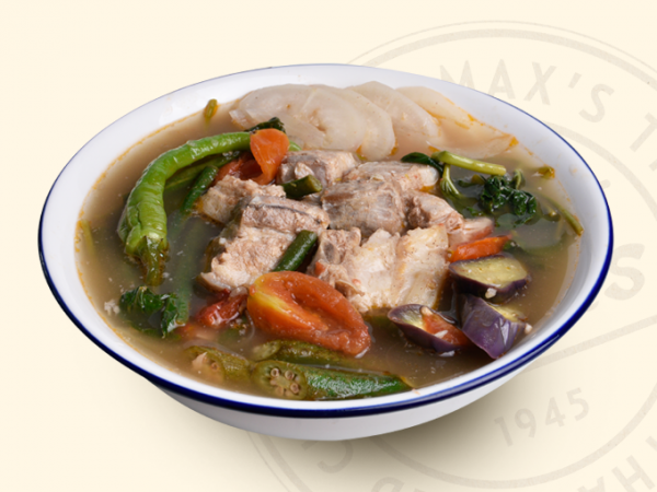 Max S Sinigang Na Baboy Restaurant Food Online Order Philippines Food Delivery Online Manila