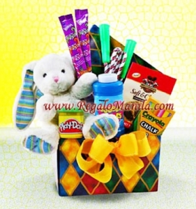 Easter gift set philippines easter gifts ideas philippines send egg stra special easter negle Images