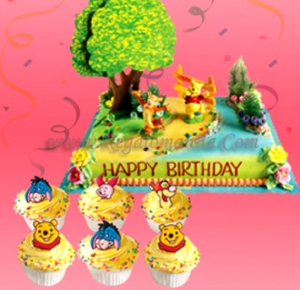 Send Party Cake To Philippines Goldilocks Party Cake Philippines