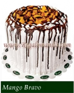 Mango Bravo Best Seller
