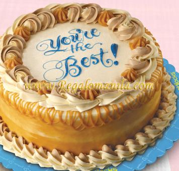 Goldilocks to philippines send goldilocks to metro manila order luscious caramel cake m4hsunfo