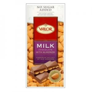 Send Chocolate Philippines Valor Milk Chocolate Sugar