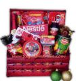 Super Supreme Christmas Basket