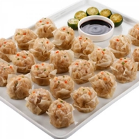 Goldilocks pork siomai