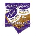 Cadbury Hazelnut Chocolate