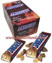 Snickers 24pcs chocolates