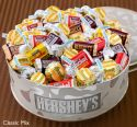 Hershey's Box with Classic Mix