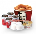 KFC Group Meal