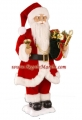 "Holiday Living 20""  Santa"