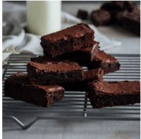 Mary Grace  Brownies