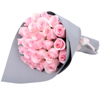 Roses Are Pink Bouquet