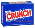 Nestle Crunch (box of 36 bars)