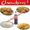 Chowking Party Package 3