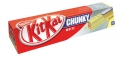 Nestle Kit Kat Chunky white