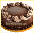 Goldilocks Cake - DOUBLE DUTCH CAKE