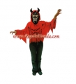 Adult Scary Devil Costume