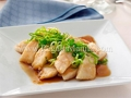 Max's Steamed Fish Fillet In Light Soy