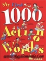 My First 1000 Action Words