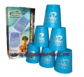 Generation 2 Blue Competition Stack Cups