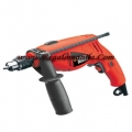Black & Decker 10mm Variable Speed Reversing Hammer Drill