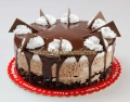 Cake2Go- Nutty Chocolate Surprise