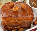 Adobo Pork Ribs
