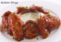Contis Buffalo Wing