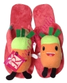 Baboosh Slipper Carrot for Kids