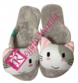 Baboosh Slipper Cat for Kids