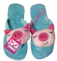 Baboosh Slipper Pig for Kids