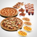 Papa John's Big time Feast
