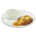 1-pc. Burger Steak