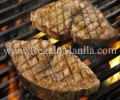Blue Marlin Steak