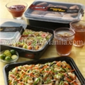 Cater Tray Fish Fillet In Black Bean Sauce