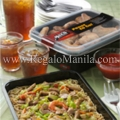 Cater Tray  Pancit Canton (Large)