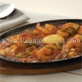 Sizzling Spicy Gambas