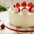 Strawberry Shortcake Cake (regular)