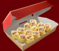 Siomai Grand Platter (12pc.)