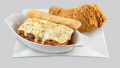 Lasagna Chicken Plate