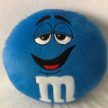 M&M Pillow