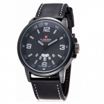 Naviforce NF9028 30M Waterproof Analog Watch